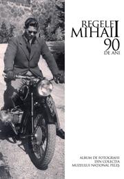 Regele Mihai I, 90 de Ani